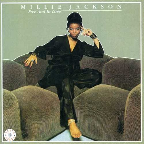 Millie Jackson: Free And In Love (Audio CD)