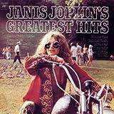 Janis Joplin's Greatest Hits by Janis Joplin, Big Brother & The Holding Company, Kozmic Blues Band, Full Tilt Bo (1999) Audio CD