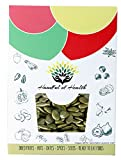 #4: Handful of Health Pumpkin Seeds, 200g