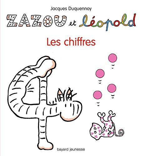 Zazou et Léopold : Les chiffres