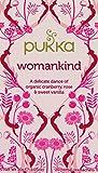 Pukka - Womankind Tea - 30g 20 Satchets