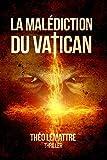 La malédiction du Vatican: Théo Lemattre