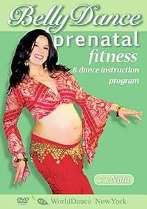 Belly Dance for Prenatal Fitness (All Regions)(NTSC) [DVD]