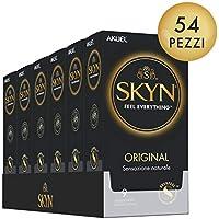 Skyn Preservativi - Pacco da 54 x 300 g