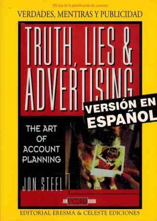 Verdades, mentiras y publicidad