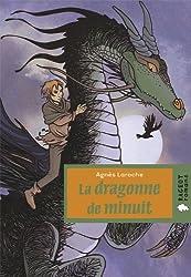 La dragonne de minuit