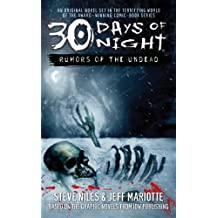 30 Days of Night: Rumors of the Undead: Rumours of the Undead Bk. 1