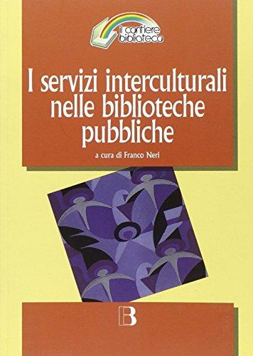 I servizi interculturali nelle biblioteche pubbliche