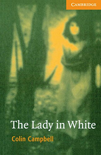 THE LADY IN WHITE - READER LYC