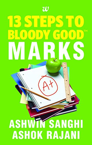 13 Steps to Bloody Good Marks