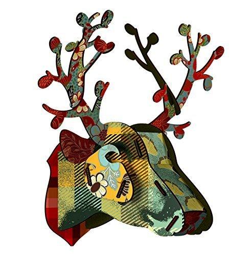 trofeo-miho-cabeza-de-ciervo-tamano-mediano-con-follaje