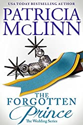 The Forgotten Prince (The Wedding Series Book 7)
