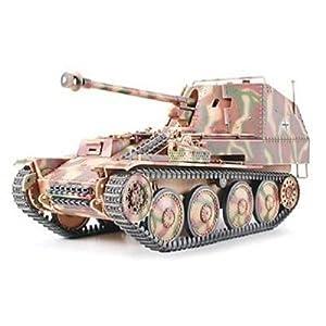 Tamiya - Maqueta de Tanque Escala 1:48 (T2M 35255) Importado de Francia