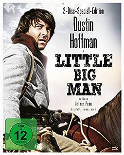 Little Big Man (+ Bonus-Blu-ray) [Special Edition]
