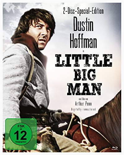 Bild von Little Big Man  (+ Bonus-Blu-ray) [Special Edition]