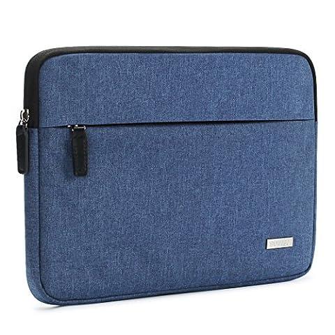 DOMISO Notebook Schutzhülle Laptop Sleeve Case Hülle Tasche für 12