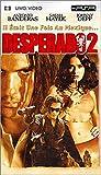 Desperado 2, il était une fois au Mexique (UMD pour PSP)