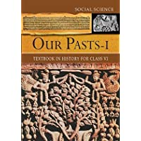 CLASS-VI (6th) NCERT BOOK FOR HISTORY