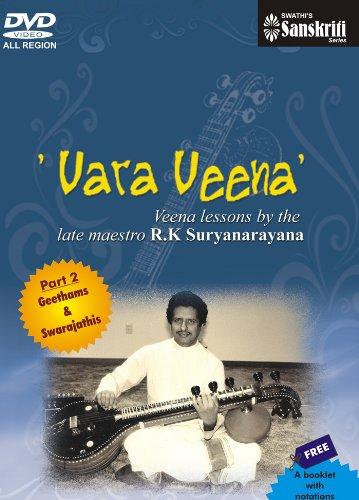 Vara Veena - Part 2: Veena Lessons