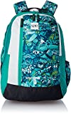 Wildcraft Polyester 43 Ltrs Turquoise School Backpack (Wiki 5 Punk 3)