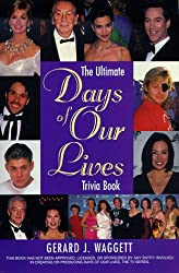 Ultimate Days of Our Lives Trivia Book