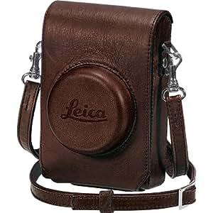 Leica 18723 Etui Marron