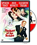 Father of Bride [Import USA Zone 1]