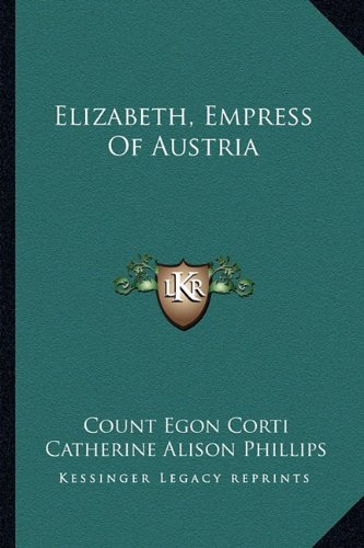 Elizabeth, Empress of Austria