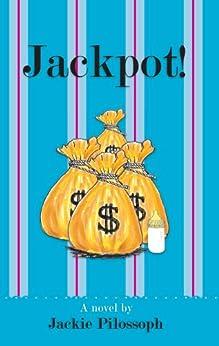 Jackpot! (English Edition) di [Pilossoph, Jackie]