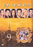 Friends - L'Intégrale Saison 9 : Épisodes 1 à 24 - Édition 3 DVD