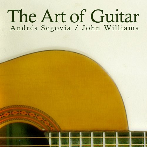 The Art Of Guitar (Remastered ...