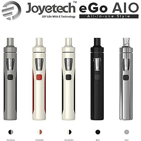 Joyetech eGO AIO Full Kit 1500 mah Colore Nero Prodotto Senza (Elettronica)