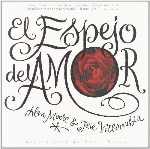 Descargar Libro El Espejo Del Amor (Alan Moore (kraken)) de Alan Moore