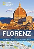 National Geographic Explorer Florenz - Assia Rabinowitz