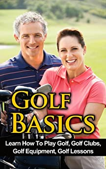how to learn golf without lessons