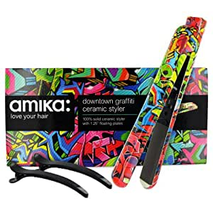 Gl 228 Tteisen Downtown Graffiti 1 25 Ceramic Styler Amika