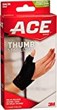Best Ace Back Braces - Ace Thumb Stabilizer L XL Moderate Support Review