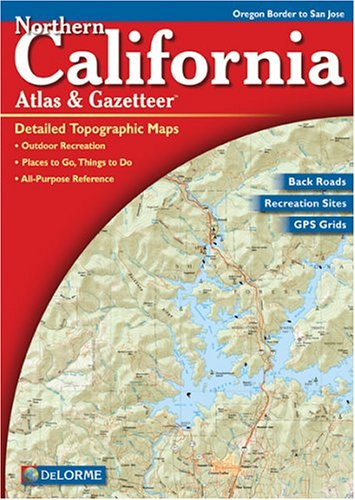 northern-california-state-gazetteers