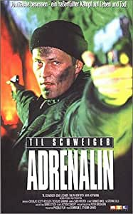 Adrenalin [VHS]
