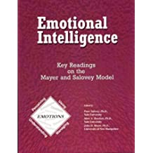 Emotional Intelligence: Key Readings on the Mayer and Salovey Model