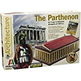 World Architecture: The Parthenon