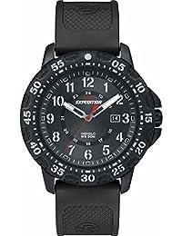 Timex Herren-Armbanduhr Analog Quarz T49994