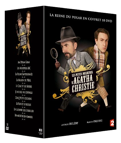 Coffret Collector (10 DVDs)