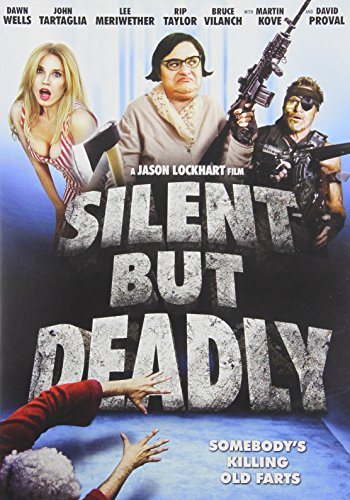 Bild von Silent But Deadly [DVD] [Region 1] [NTSC] [US Import]