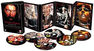 Hammer Horror Resurrected Box Set [DVD]