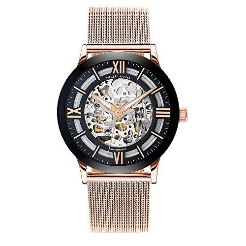 Reloj Dama automático Pierre Lannier–304d938