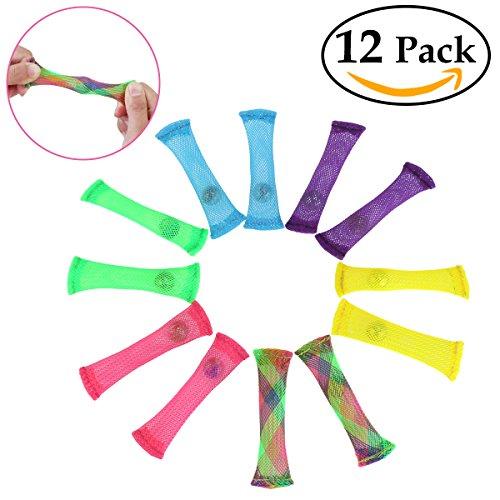 Fidget-Spielzeug-Antistressblle-Stressblle-Therapie-Spielzeug-12-Stck