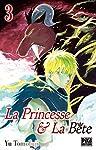 La Princesse & la Bête Edition simple Tome 3