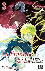 La Princesse et la Bete Edition simple Tome 3