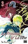 La Princesse et la Bête, tome 3 par Tomofuji
